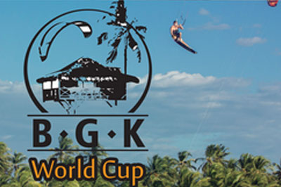 Barra Grande Kiteboarding Grand Slam
